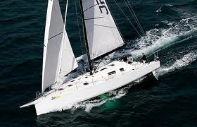 Offshore Yacht Registration