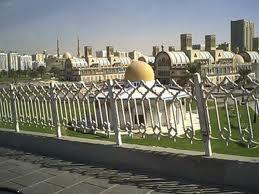 Ras Al Khaimah société