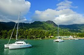 Seychelles Offshore Company