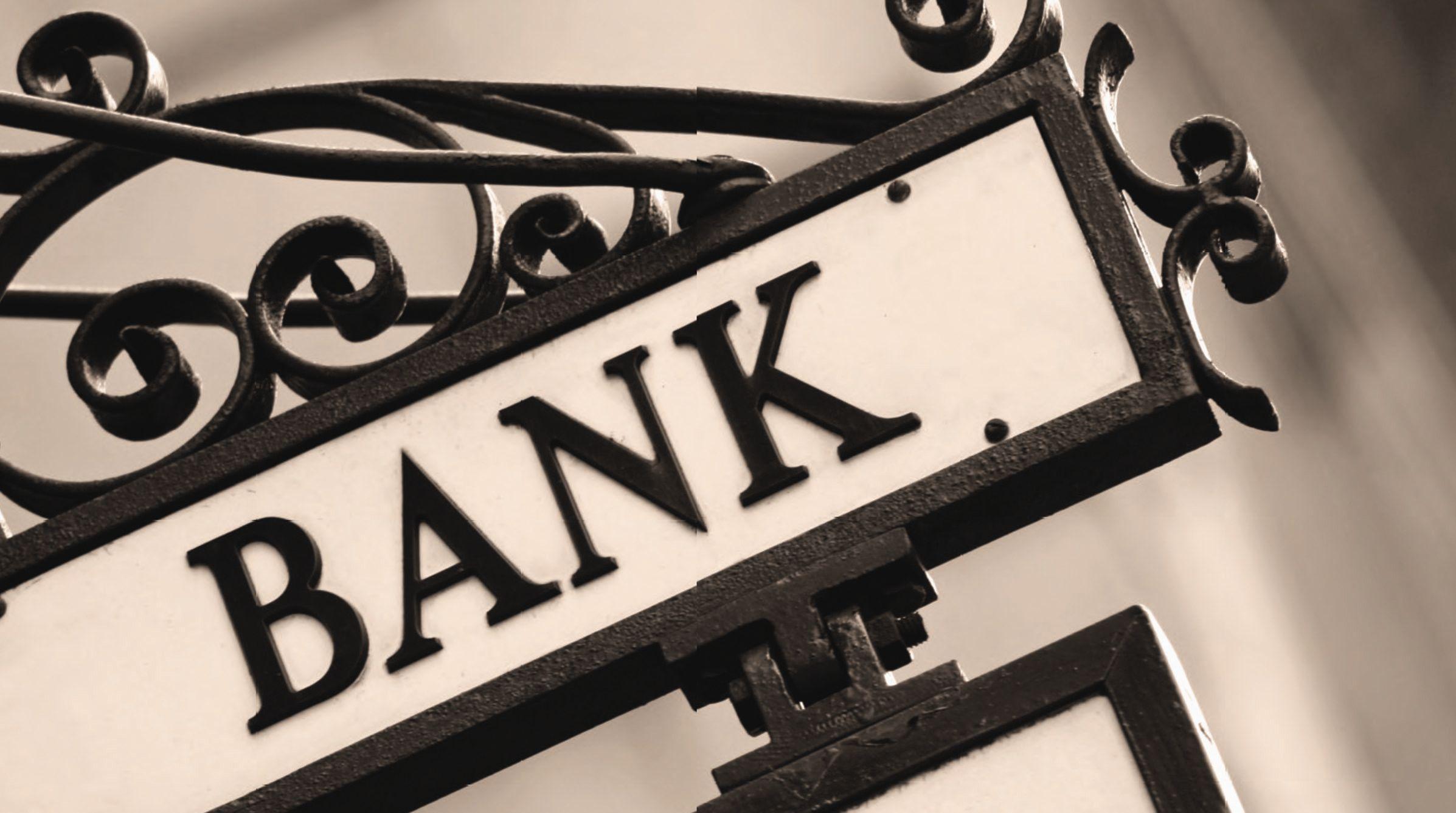 Bank Licence