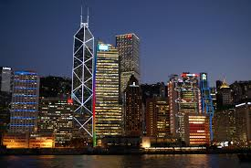 Offshore Company Registration in Hong Kong