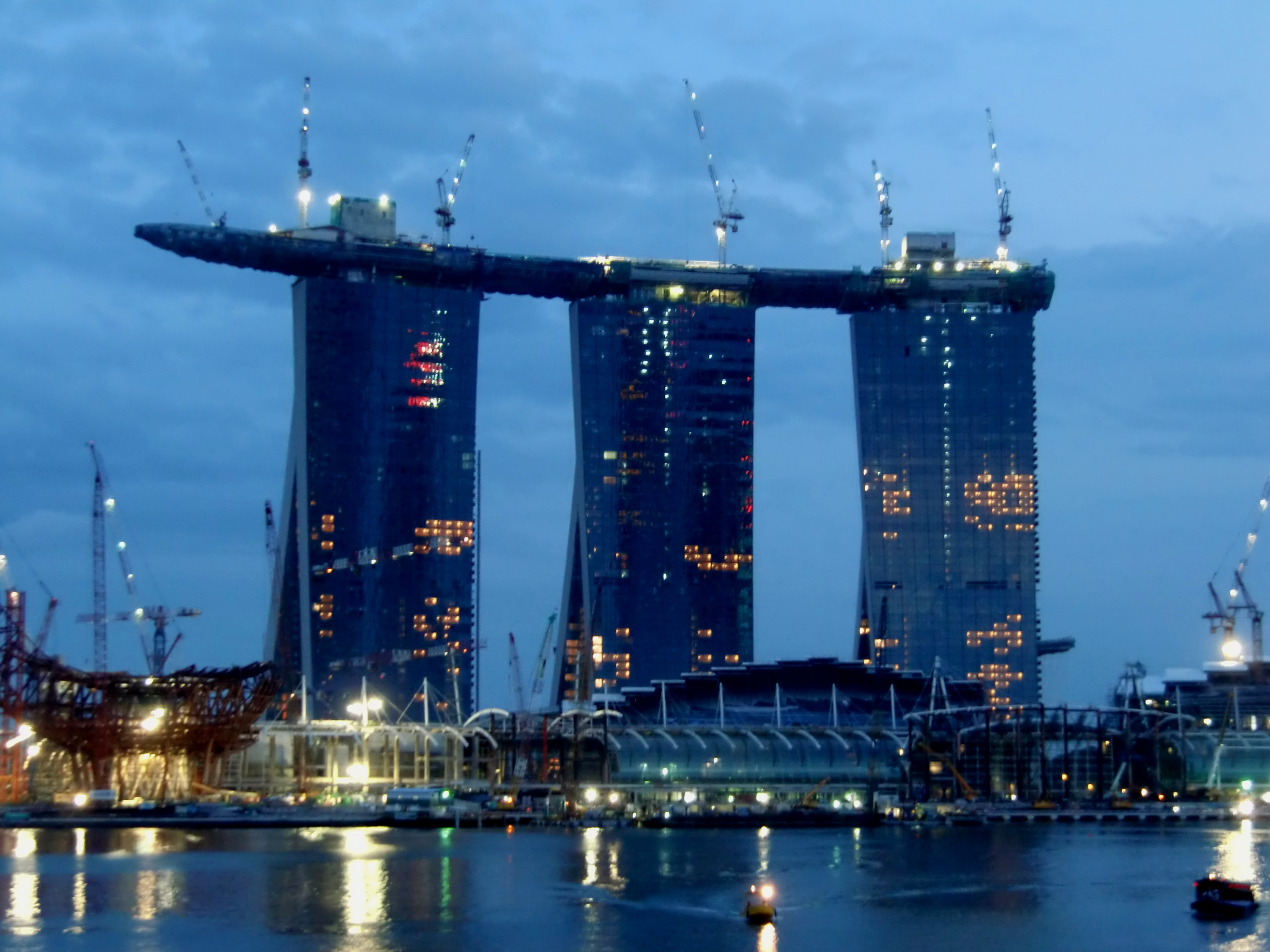 Singapour Offshore