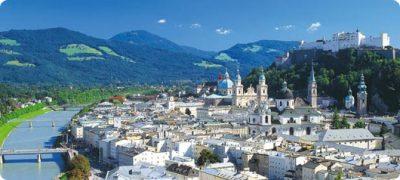 Austria jurisdiction