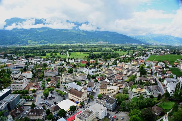 Liechtenstein company formation