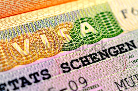 Shchengen Visa