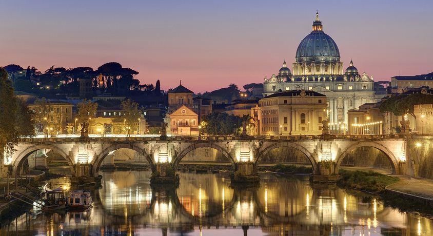 Avoirs Vatican