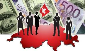 Délocalisation fiscale
