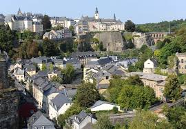 Luxembourg Offshore