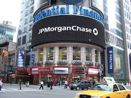 Banque JPMorgan