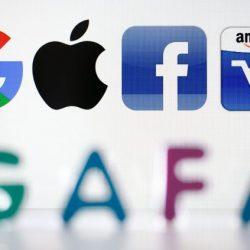 les Gafa et le front fiscal de la France